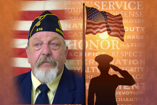 Veteran William