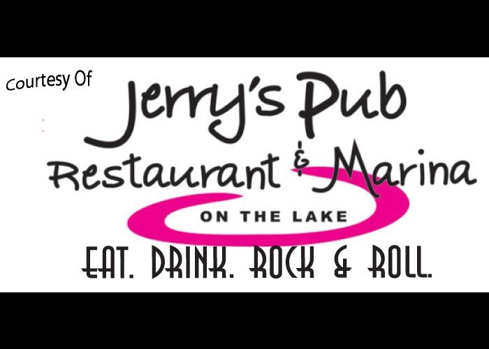 Jerry pub courtesy