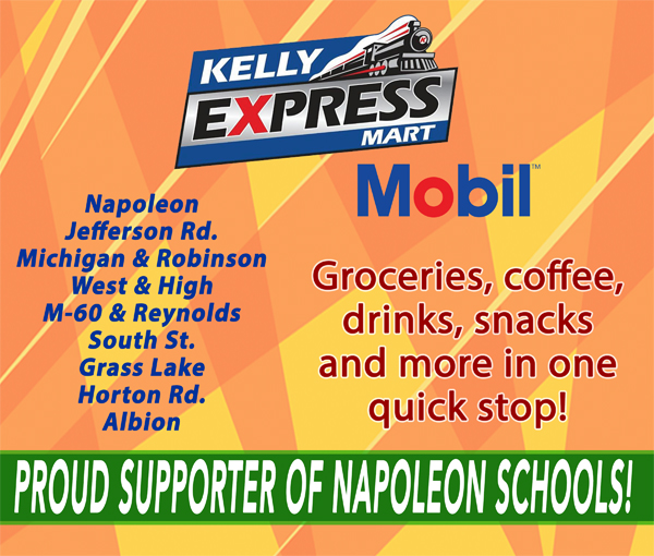 KELLY EXPRESS