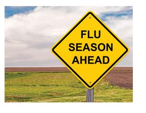 flu ahead