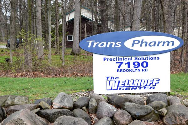 TransPharmsign