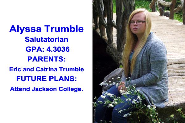 2Alyssa Trumble