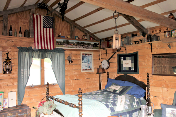 cabin bedOnline