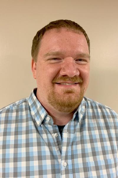 Chris Maynard headshotOnline