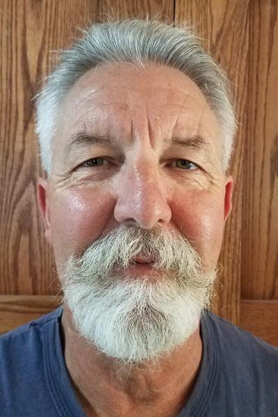 Doug Lammers headshot Online