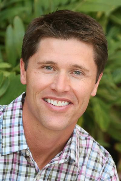 Jeff McLain headshot Online