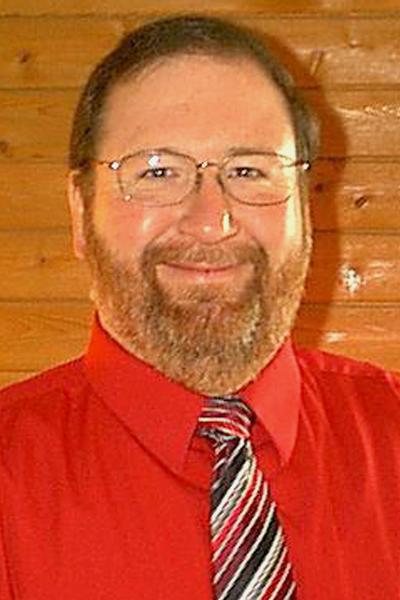 Jeff Oswalt headshot Online